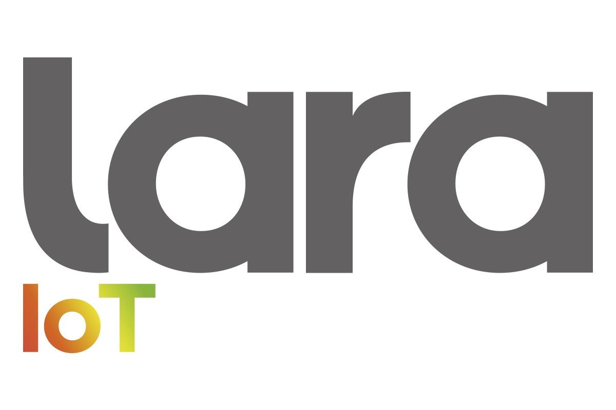 Logo Lara IoT