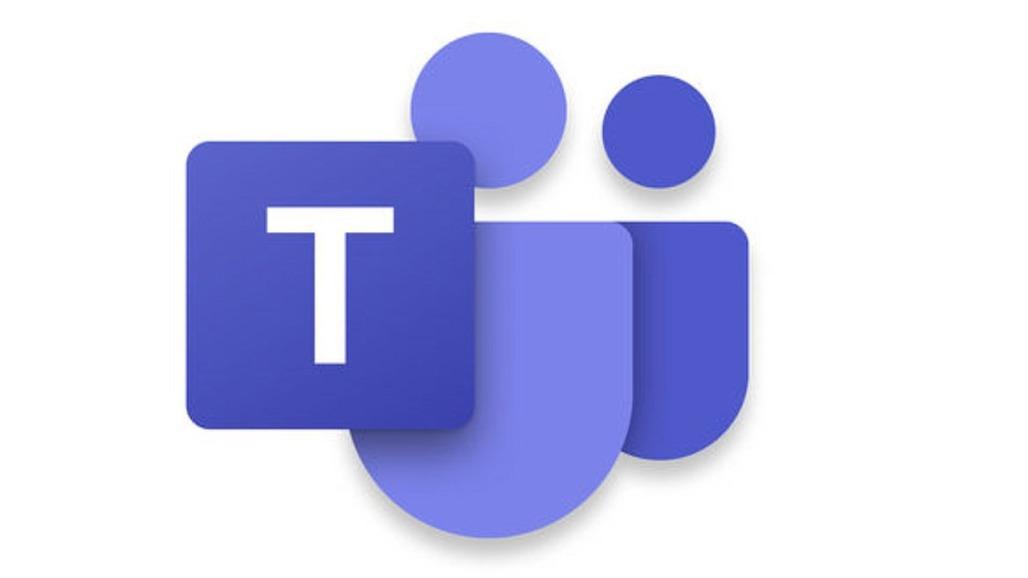 Immagine logo Microsoft Teams