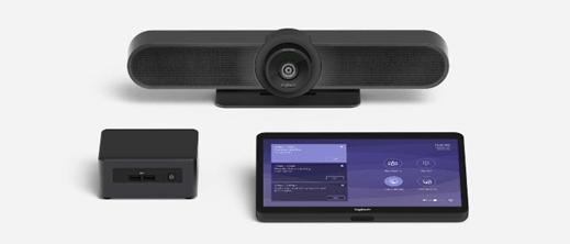 Immagine strumenti di videoconferenza